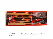Kit Churrasco (1741)