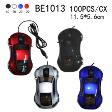 Mouse óptico usb(BE1013)